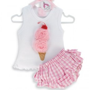 Sugar Rush Kids Fashion Trend 16