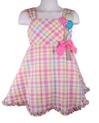 bonnie-jean-pink-gingham-balloon-birthday-dress5
