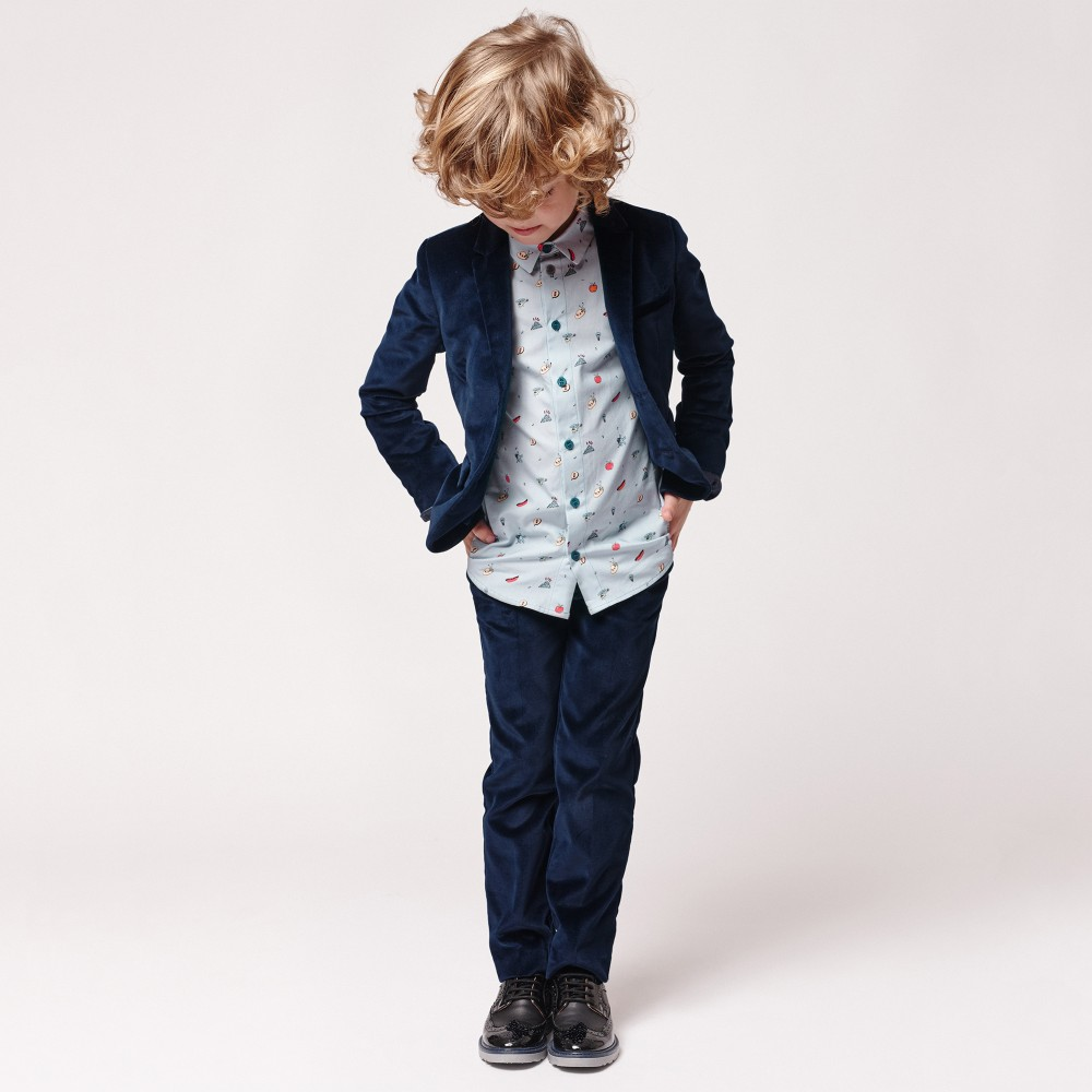 Best kids outfits for the festive season