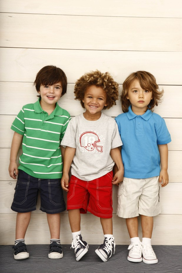 Kids Fashion Clothes – Ideas to Make Them More Stylish