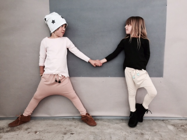 Children Fashion: Chic Malu Organic