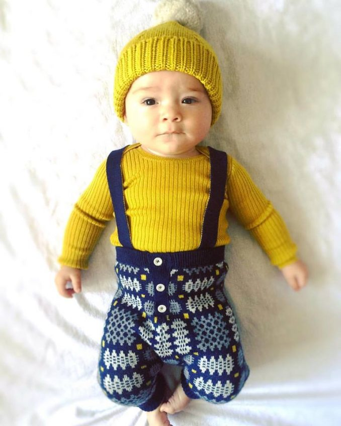 MABLI – Merino Wool knits for kids