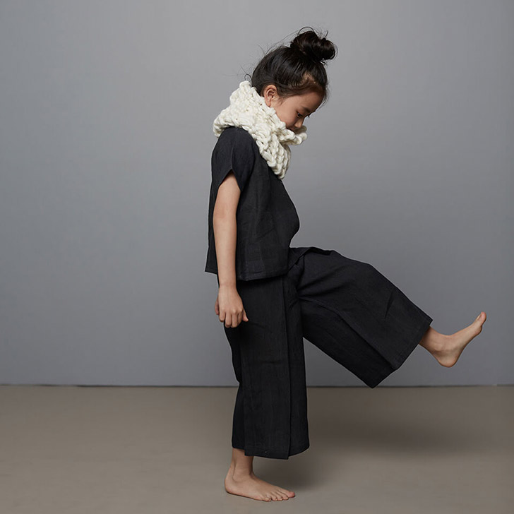Pilgrim by Feather Drum – Rethinking the Way We Make our Clothing