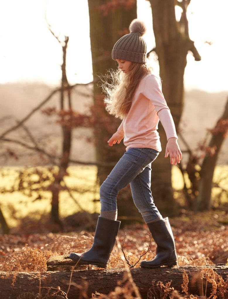 Smalls – everyday Merino basics for kids